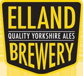 Logo for Elland Brewery
