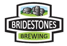 Logo for Bridestones Brewing