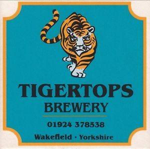 TigerTops Brewery