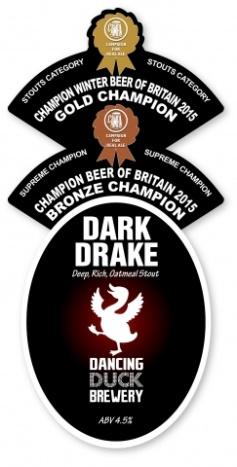 Dancing Drake Brewery