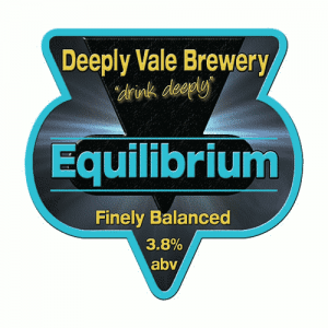 Deeply Vale Brewery