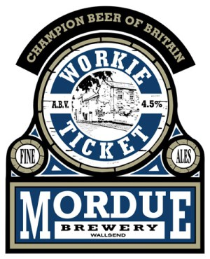 Mordue Brewery